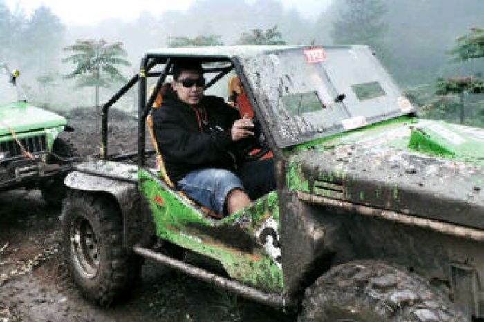 Off Road Adventure